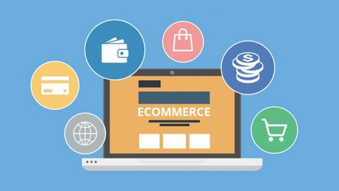 Ecommerce market is growing rapidly In India