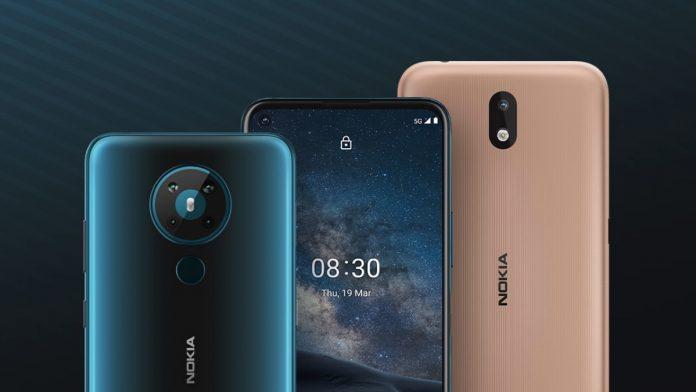 Nokia New Phone Launch